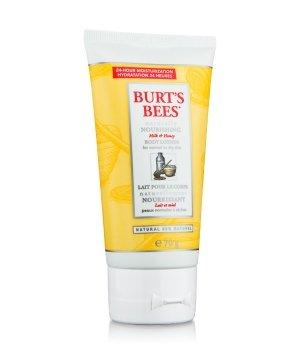 Burt's Bees Körperpflege Milk & Honey Bodylotion für Damen