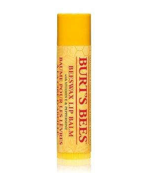 Burt's Bees Lip Care Bienenwachs Stift Lippenbalsam Unisex