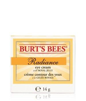 Burt's Bees Radiance  Augencreme für Damen