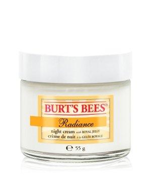 Burt's Bees Radiance  Nachtcreme für Damen