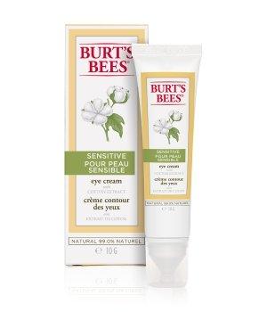 Burt's Bees Sensitive Skin Care  Augencreme für Damen