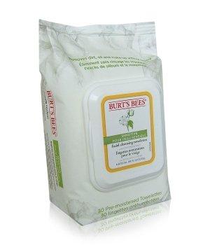 Burt´s Bees Sensitive Feuchttücher Erfrischungstücher 30 Stk