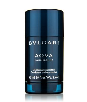 BVLGARI Aqva pour Homme Deostick 75 ml
