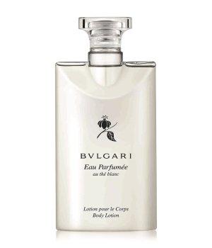 BVLGARI Eau Parfumée Au Thé Blanc  Bodylotion für Damen