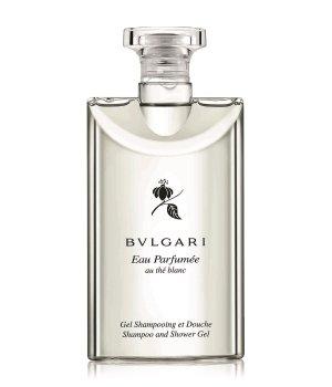BVLGARI Eau Parfumee Au The Blanc Duschgel 200 ml EDC
