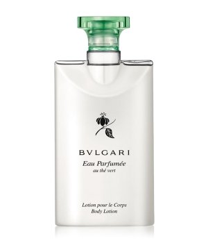 BVLGARI Eau Parfumee Au The Vert Bodylotion 200 ml EDC