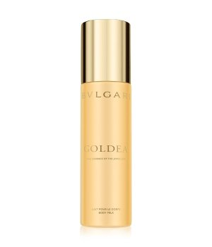 BVLGARI Goldea Bodylotion 200 ml Parfum