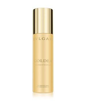 BVLGARI Goldea Duschgel 200 ml Parfum