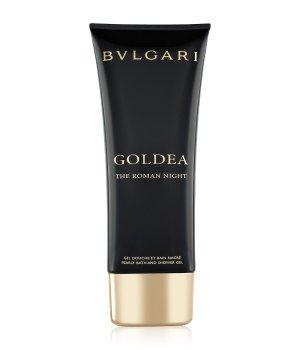 BVLGARI Goldea The Roman Night Duschgel für Damen