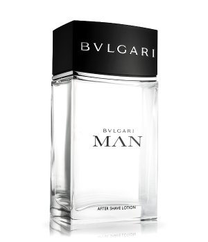 BVLGARI Man  After Shave Lotion für Herren