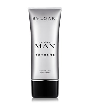 BVLGARI Man Extreme After Shave Balsam 100 ml  men