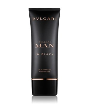 BVLGARI Man In Black After Shave Balsam 100 ml