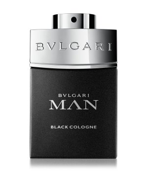 BVLGARI Man In Black Cologne Eau de Toilette für Herren