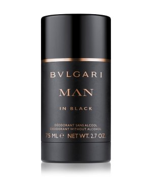 BVLGARI Man In Black Deostick 75 g  men EDP