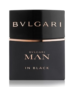 BVLGARI Man In Black  Eau de Parfum für Herren
