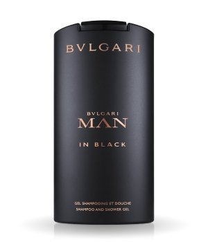 BVLGARI Man In Black Duschgel 200 ml  men