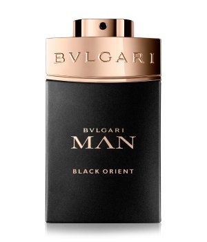 BVLGARI Man In Black Orient Parfum 60 ml  men