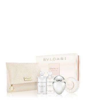BVLGARI Omnia Crystalline Beauty Ritual Duftset für Damen
