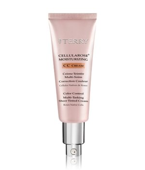 By Terry Cellularose Moisturizing CC Cream Getönte Gesichtscreme für Damen