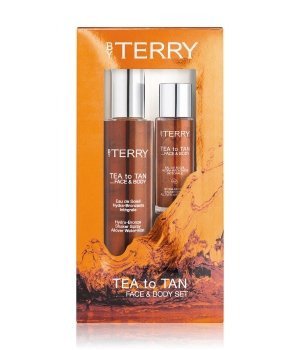 By Terry Tea To Tan Face & Body Selbstbräunungsöl für Damen