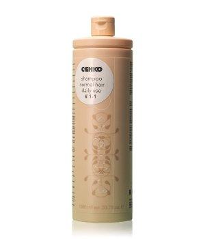 C:EHKO prof.cehko #1-1 normal hair Haarshampoo für Damen und Herren
