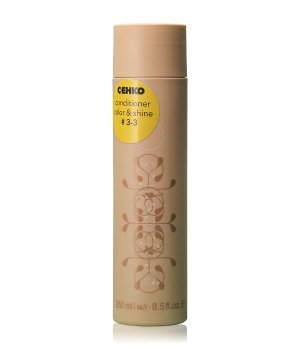 C:EHKO prof.cehko #3-3 color & shine Conditioner für Damen und Herren