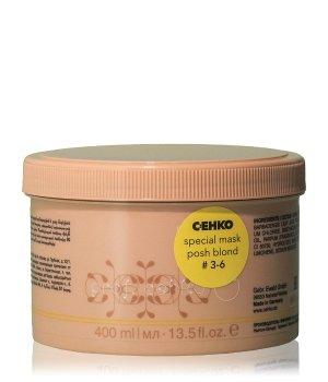 C:EHKO prof.cehko #3-6 special posh blond Haarmaske für Damen und Herren