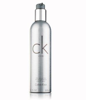Calvin Klein ck one  Bodylotion für Damen und Herren