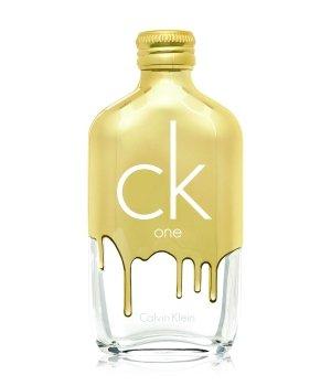 Calvin Klein ck one gold  Eau de Toilette für Damen und Herren