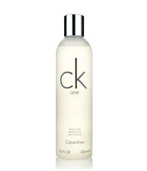 Calvin Klein ck one  Duschgel für Damen und Herren