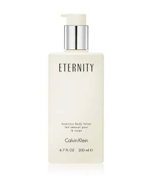 Calvin Klein Eternity  Bodylotion für Damen