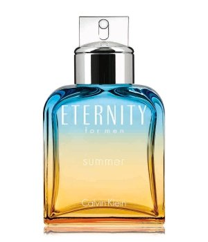 Calvin Klein Eternity for Men Summer 2017 EDT 100 ml
