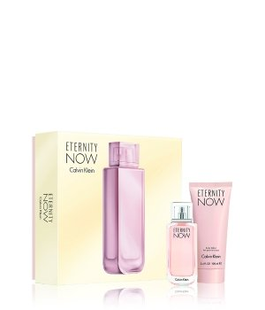 Calvin Klein Eternity NOW For Her Duftset 1 Stk