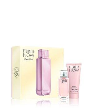 Calvin Klein Eternity NOW for women Duftset 1 Stk