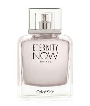Calvin Klein Eternity NOW For Him Eau de Toilette für Herren