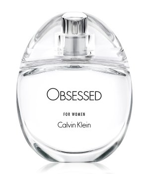 Calvin Klein Obsessed for women Eau de Parfum für Damen