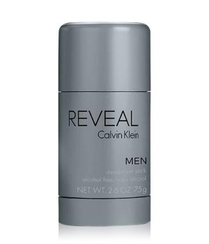Calvin Klein Reveal For Men Deodorant Stick für Herren