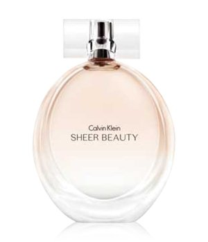 Calvin Klein Sheer Beauty Eau de Toilette 50 ml