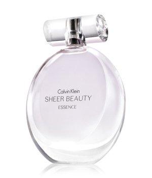 Calvin Klein Sheer Beauty Essence Eau de Toilette für Damen