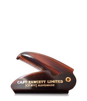 Captain Fawcett Folding Pocket  Bartbürste für Herren