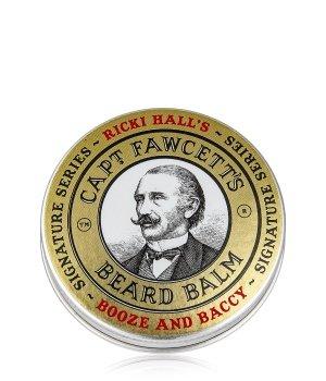 Captain Fawcett Ricki Hall Booze & Baccy  Bartbalsam für Herren