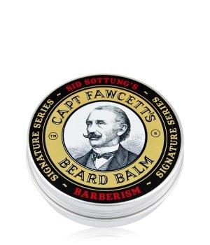 Captain Fawcett Sid Sottung Barberism Bartbalsa...