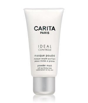 CARITA Idéal Contrôle Masque Poudré Gesichtsmaske für Damen