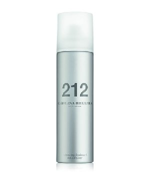 Carolina Herrera 212  Deodorant Spray für Damen