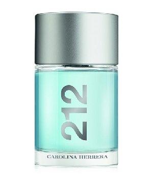 Carolina Herrera 212 Men After Shave Balsam 100 ml
