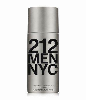 Carolina Herrera 212 Men Deodorant Spray für Herren