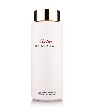 Cartier Baiser Volé  Bodylotion für Damen