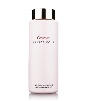 Cartier Baiser Volé  Duschgel für Damen