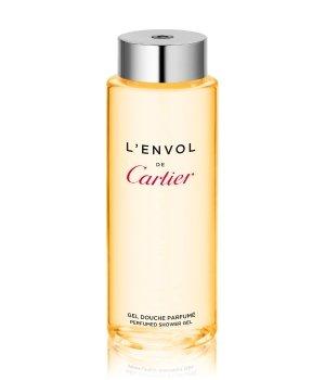 Cartier L'envol Duschgel 200 ml