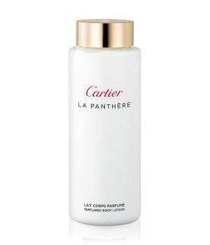 Cartier La Panthère  Bodylotion für Damen